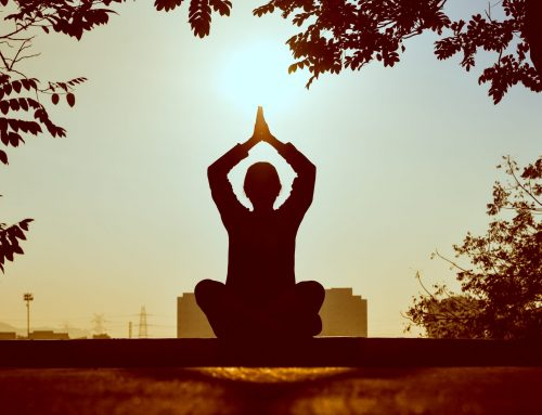 Easy Breathing and Meditation Exercises for the Busy Corporate Traveler