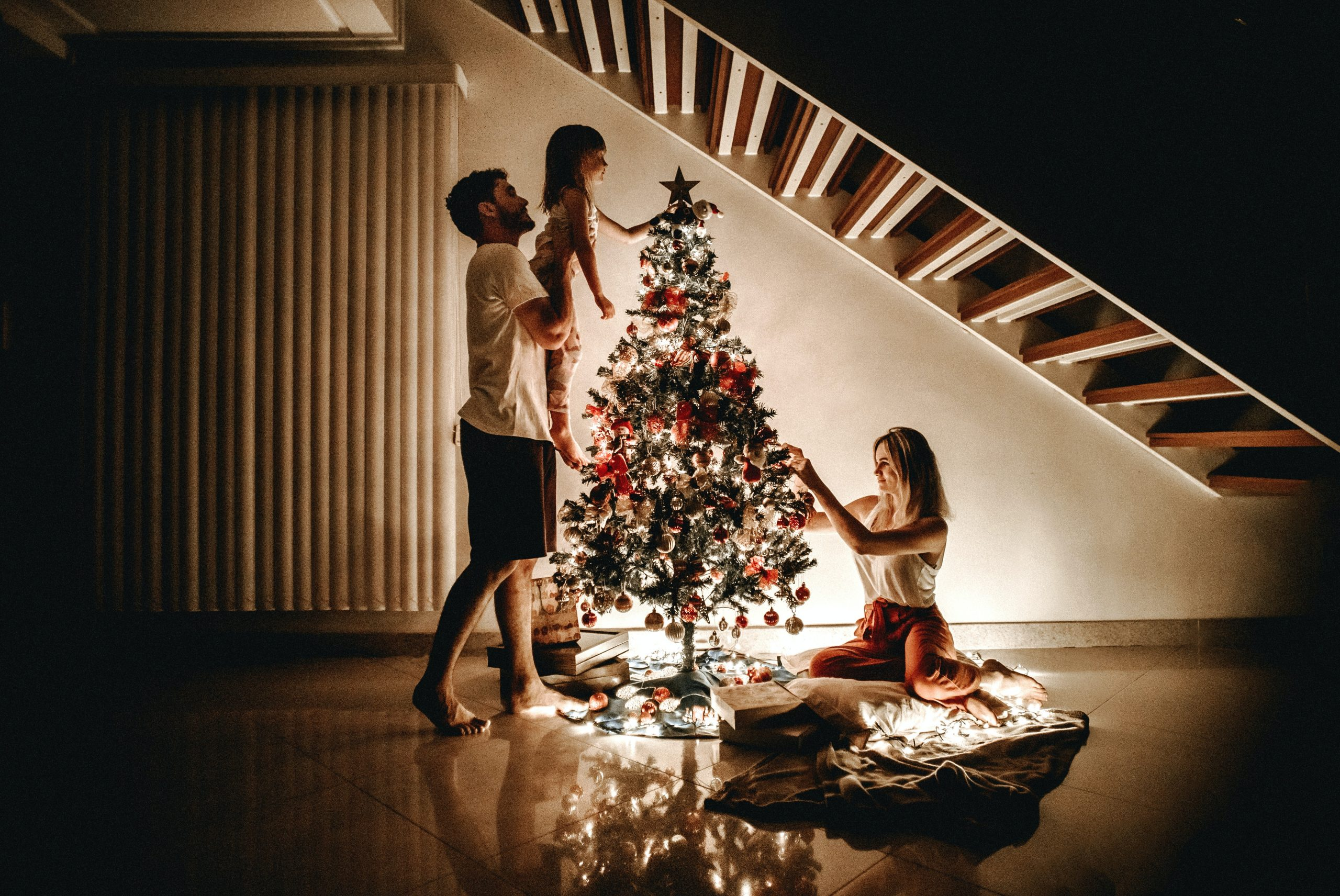 The History of Holiday Traditions of the United States