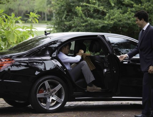 How to Choose the Right Vehicle for Your Company's Chauffeured Transportation Needs
