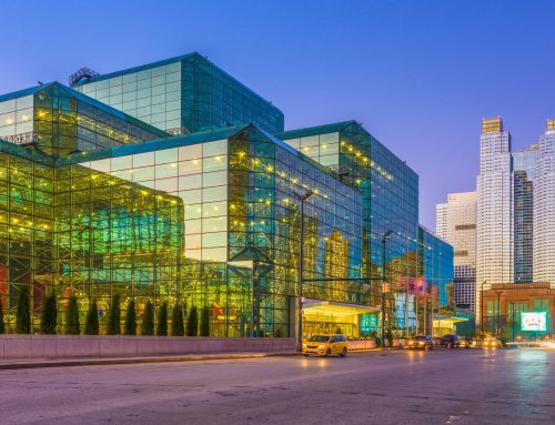 The Best Places to Stay Near New York's Javits Convention Center