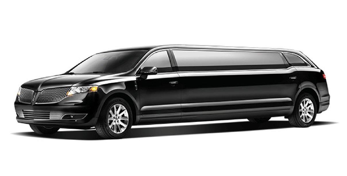 Luxury limousines - Boston Corporate Coach