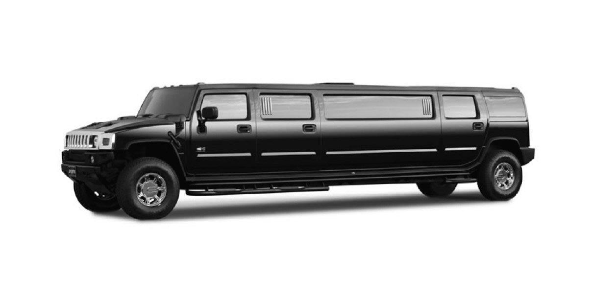 Boston Coach - Stretch Hummer Limousine