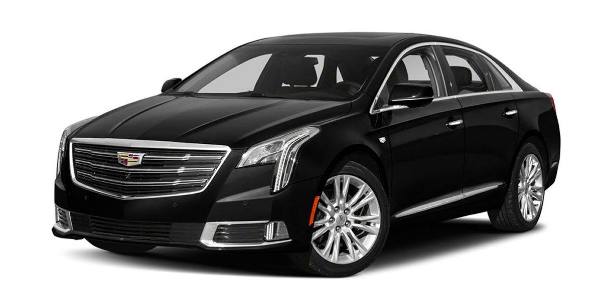 Boston Coach - Cadillac XTS