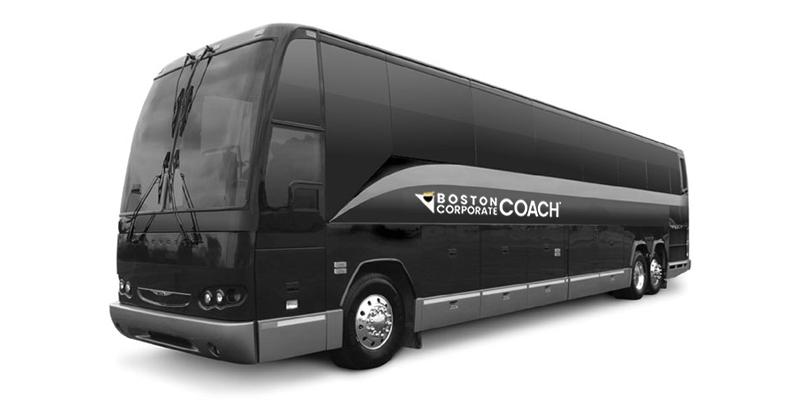 Boston Coach - Motor Coach