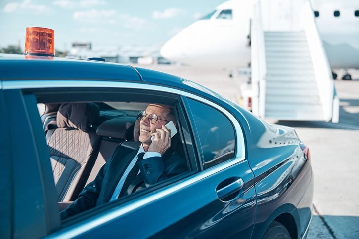 Premier Air Transport - Boston Corporate Coach