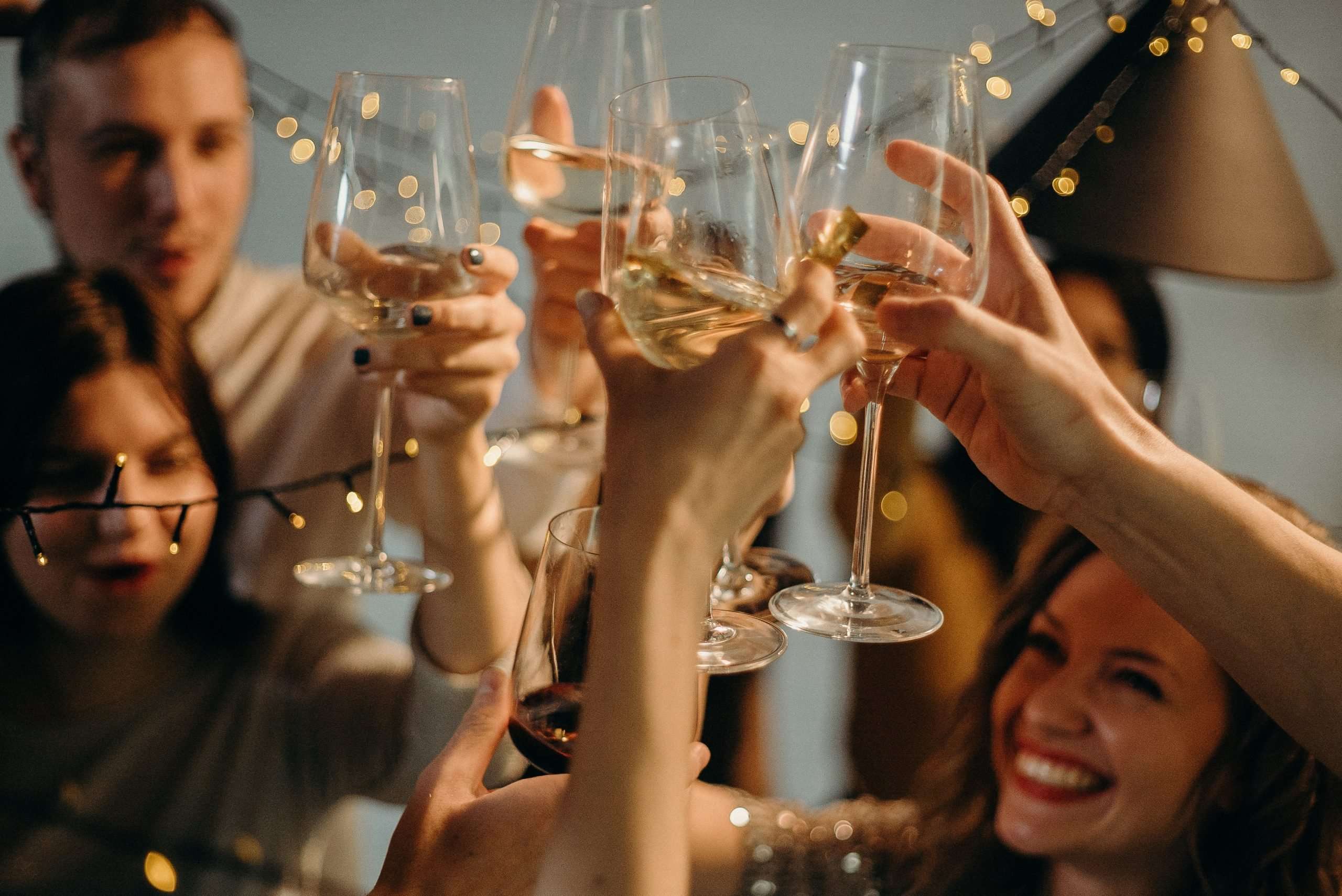 Boston Coach - Holiday party do's and don'ts